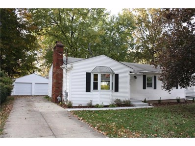 276 Owosso Ave, Fairlawn, OH 44333 - MLS#: 3954407
