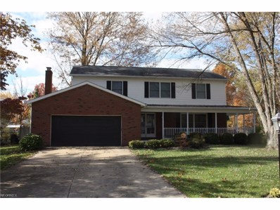 892 Clearwood Rd, Copley, OH 44321 - MLS#: 3954411