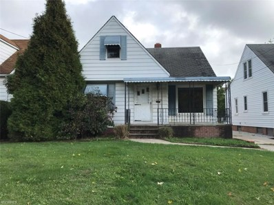 5375 E 111th St, Garfield Heights, OH 44125 - MLS#: 3954539