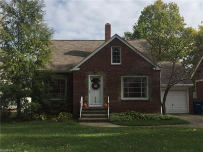 4559 W 228th St, Fairview Park, OH 44126 - MLS#: 3954541
