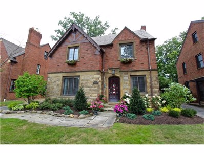 2615 Charney Rd, University Heights, OH 44118 - MLS#: 3954579