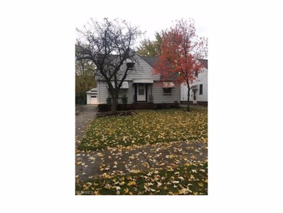 6033 E 135th St, Garfield Heights, OH 44125 - MLS#: 3954581