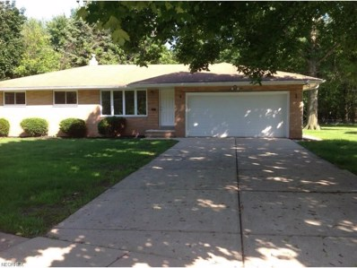 6909 Middlebrook Blvd, Middleburg Heights, OH 44130 - MLS#: 3954590
