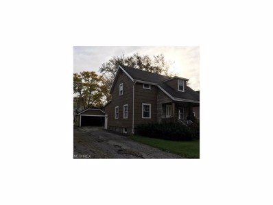 325 Lafayette Ave, Niles, OH 44446 - MLS#: 3954605