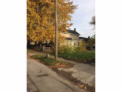 1633 E 49th St, Cleveland, OH 44103 - MLS#: 3954638