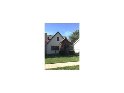 164 E 190th St, Euclid, OH 44119 - MLS#: 3954674