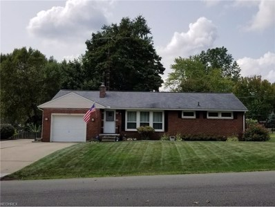 1525 Isler Cir NORTHWEST, Canton, OH 44708 - MLS#: 3954725