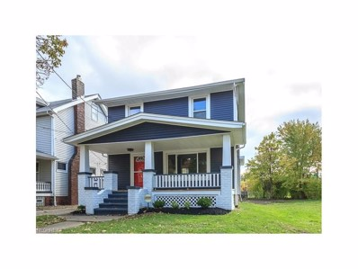 14900 Westropp Ave, Cleveland, OH 44110 - MLS#: 3954746