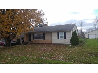 3247 Chapel Rd, Ashtabula, OH 44004 - MLS#: 3954770