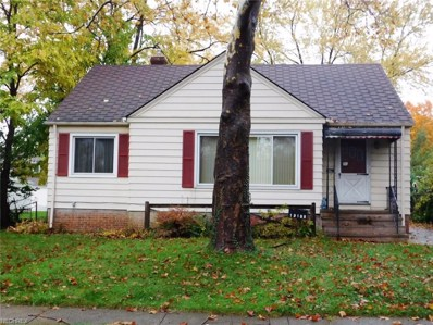 19188 Mitchell Ave, Rocky River, OH 44116 - MLS#: 3954795