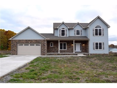 19 Cedars Dr, Youngstown, OH 44514 - MLS#: 3954821