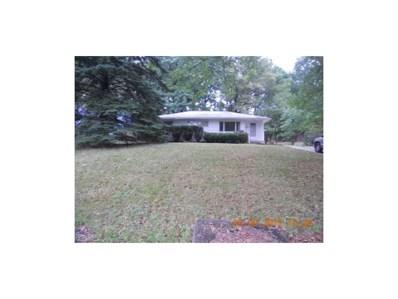 3365 Margaret Ave, Cuyahoga Falls, OH 44224 - MLS#: 3954846