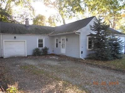 186 Paxton Rd, Eastlake, OH 44095 - MLS#: 3954869