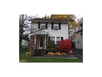 926 Dana St NORTHEAST, Warren, OH 44483 - MLS#: 3954903