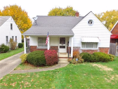 554 Wilbur Ave, Youngstown, OH 44502 - MLS#: 3954906