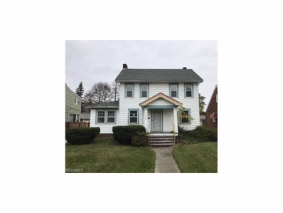 3805 Monticello Blvd, Cleveland Heights, OH 44121 - MLS#: 3954927