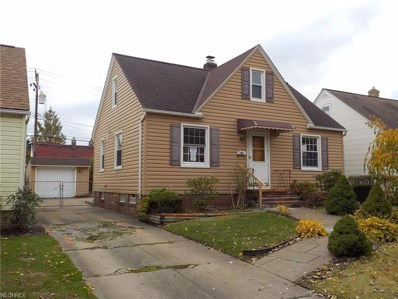 12107 Mortimer Ave, Cleveland, OH 44111 - MLS#: 3954942