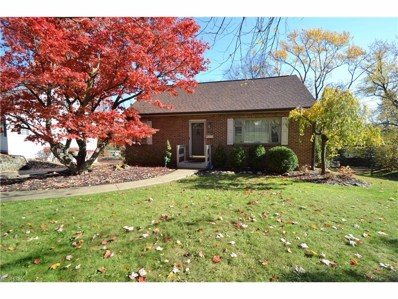 1452 Cornell Ave SOUTHWEST, North Canton, OH 44720 - MLS#: 3954982