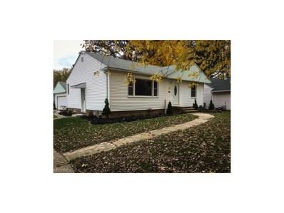 375 Bayridge Blvd, Willowick, OH 44095 - MLS#: 3955013