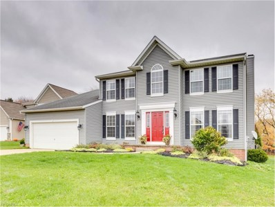 7772 Diamondback Ave NORTHWEST, Canal Fulton, OH 44614 - MLS#: 3955029
