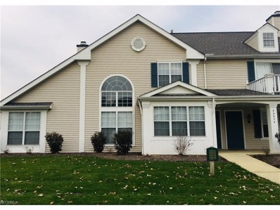 23275 Grist Mill Ct UNIT 2, Olmsted Falls, OH 44138 - MLS#: 3955030