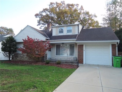 4516 Edmond Dr, South Euclid, OH 44121 - MLS#: 3955047