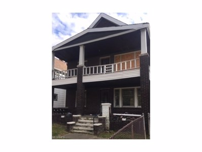 9800 Mount Auburn Ave, Cleveland, OH 44104 - MLS#: 3955055