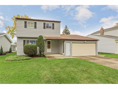 1245 Jackie Ln, Mayfield Heights, OH 44124 - MLS#: 3955066