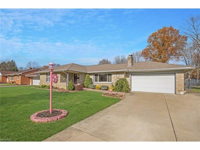 786 Truesdale Rd, Youngstown, OH 44511 - MLS#: 3955079