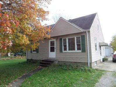 19615 Drake Rd, Strongsville, OH 44149 - MLS#: 3955148