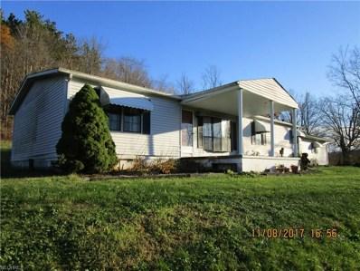 62628 Leatherwood Rd, Cambridge, OH 43725 - MLS#: 3955207