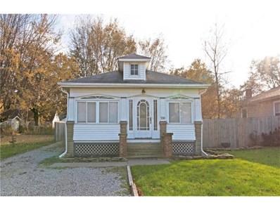 390 E 41st St, Lorain, OH 44052 - MLS#: 3955221