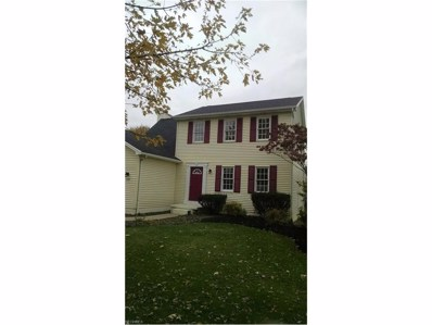 1266 Signature Dr, Youngstown, OH 44515 - MLS#: 3955229
