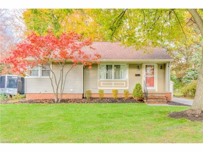 22220 MacBeth Ave, Fairview Park, OH 44126 - MLS#: 3955234
