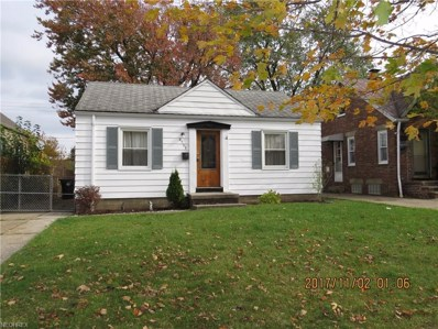 4553 W 146th St, Cleveland, OH 44135 - MLS#: 3955260