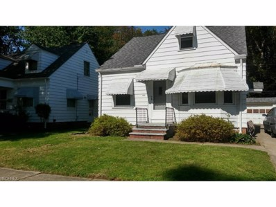 1410 Irving Ave, Cleveland, OH 44109 - MLS#: 3955282