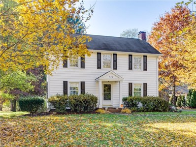720 Knoll St SOUTHEAST, North Canton, OH 44709 - MLS#: 3955300
