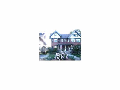 1426 W 81st St, Cleveland, OH 44102 - MLS#: 3955316