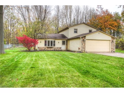 5333 Barkwood Dr, Sheffield Village, OH 44054 - MLS#: 3955317