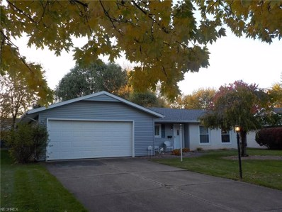 120 Indiana Ave, Elyria, OH 44035 - MLS#: 3955428