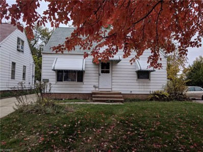 12919 Rockside Rd, Garfield Heights, OH 44125 - MLS#: 3955447