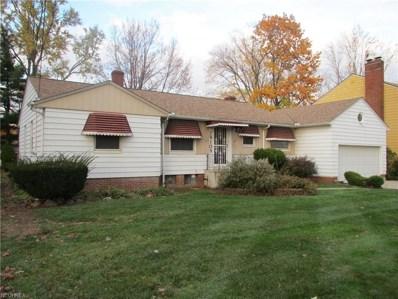 19109 Kings Hwy, Warrensville Heights, OH 44122 - MLS#: 3955471
