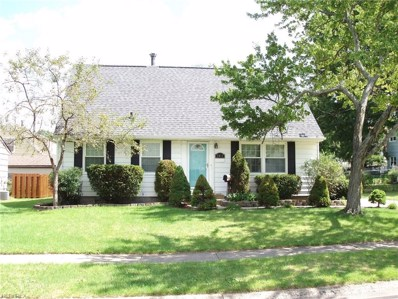 2921 13th St, Cuyahoga Falls, OH 44223 - MLS#: 3955479