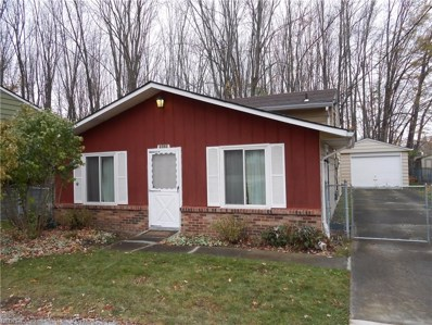 6352 Lear Nagel Rd, North Ridgeville, OH 44039 - MLS#: 3955500