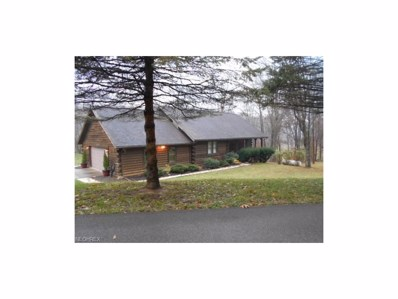 22875 Township Road 1193, Coshocton, OH 43812 - MLS#: 3955502