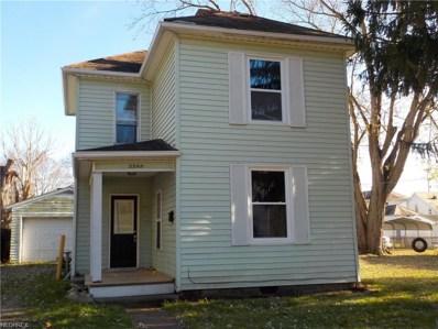 2358 Hoge Ave, Zanesville, OH 43701 - MLS#: 3955506