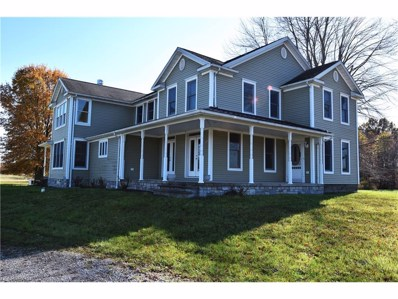 1780 Barclay Messerly Rd, Braceville, OH 44430 - MLS#: 3955509