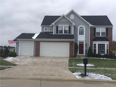 37471 Sandy Ridge Dr, North Ridgeville, OH 44039 - MLS#: 3955530