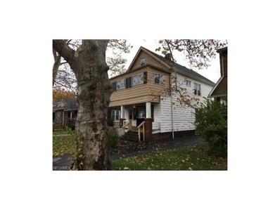 8104 Garfield Blvd, Cleveland, OH 44125 - MLS#: 3955581