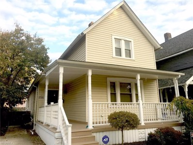 1791 W 44 St, Cleveland, OH 44113 - MLS#: 3955591